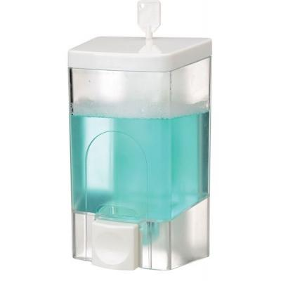DOMO DISPENSER 700 ML ΛΕΥΚΟ