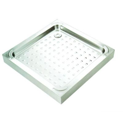 SHOWER TRAY - ST/ST 70*70