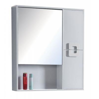 HOTEL ΚΑΘΡΕΠΤΗΣ PVC WHITE 80x13x80h cm