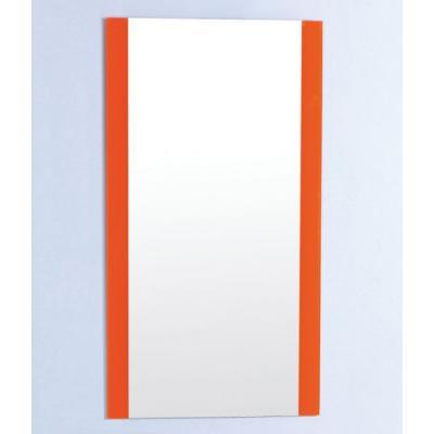 GLASS MELO ΚΑΘΡΕΠΤΗΣ 50Χ80 ORANGE