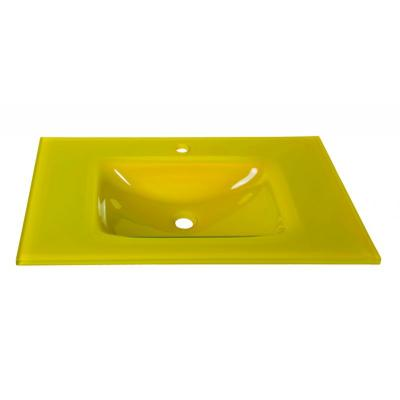 GLASS FORM - ΝΙΠΤΗΡΑΣ 76*46 YELLOW
