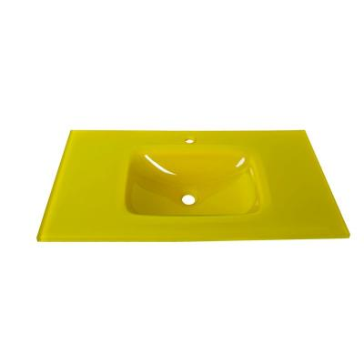 GLASS FORM - ΝΙΠΤΗΡΑΣ 91*46 YELLOW