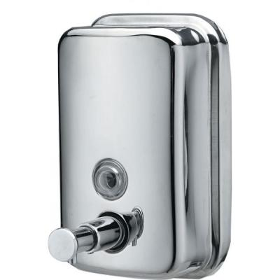 INOX-800 - DISPENSER 800ML