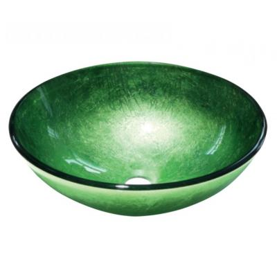 GLASS ΝΙΠΤΗΡΑΣ DIA42*14.5  GREEN