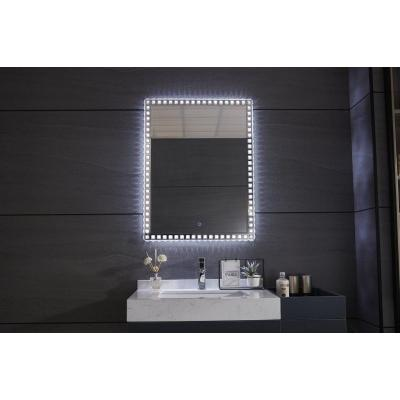 DIAMOND  LED - ΚΑΘΡΕΠΤΗΣ LED*TOUCH 60*80