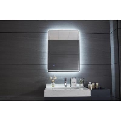 LINATE  LED - ΚΑΘΡΕΠΤΗΣ LED*TOUCH 90*70